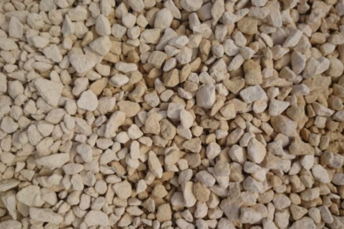 Cotswold Buff Gravel Aggregates