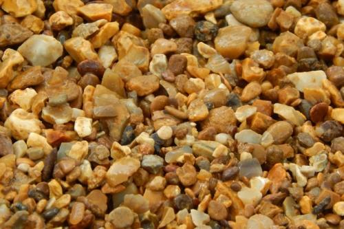 Golden Gravel 10/20mm