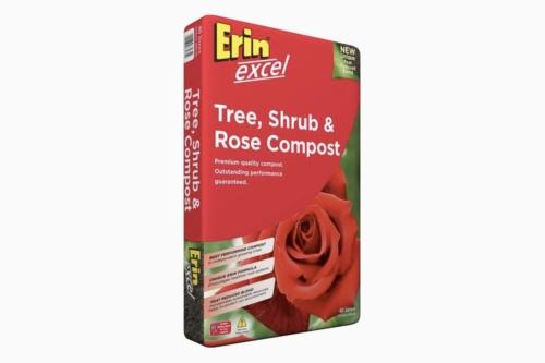 Erin Excel Tree, Shrub & Rose Compost