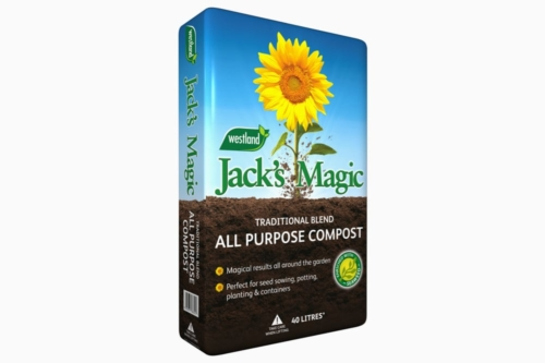 Jack's Magic - All Purpose Compost