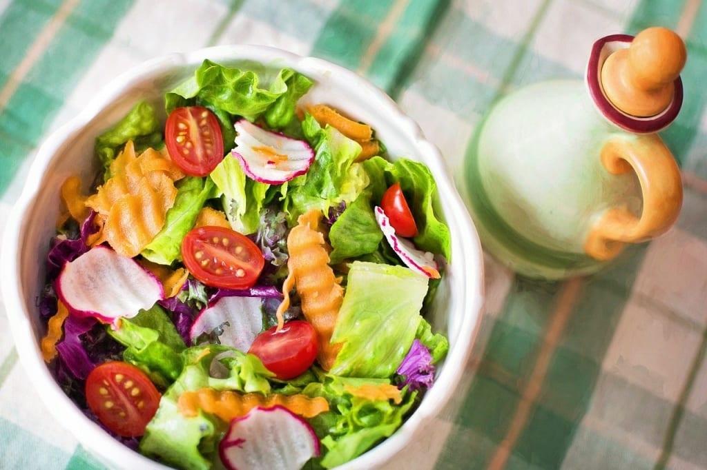 Grow your own salad - Lockdown activites for children