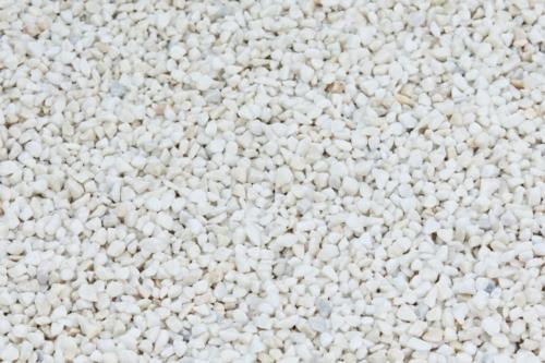 Polar White Gravel