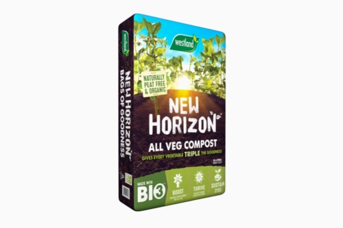 New Horizon Vegetable Growing Compost