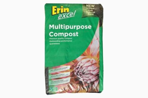 Erin Excel Multipurpose