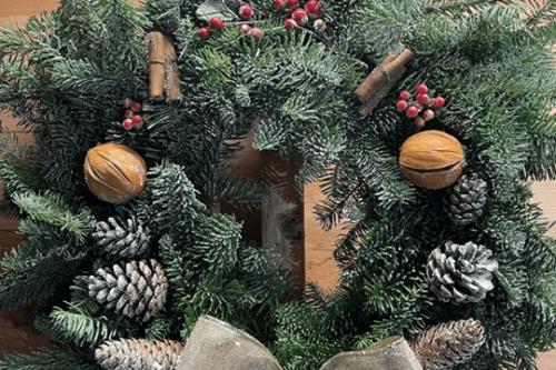 Wreaths & Baskets