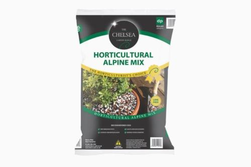Horticultural Alpine Mix