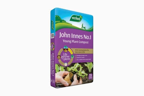 Westland John Innes No.1 Young Plant Compost