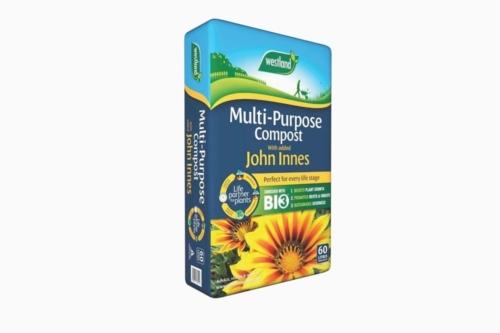 Westland Multi-Purpose Compost with John Innes