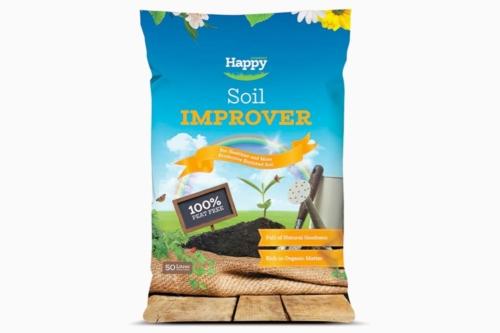 Happy Compost Soil Improver